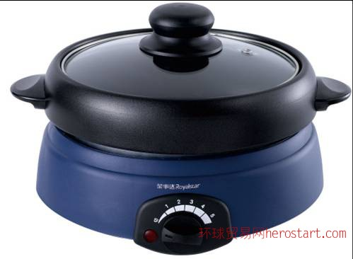 味小宝多功能煎烤机