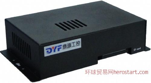 特价供应微型工业级无风扇低功耗嵌入式整机TOPB-LX800