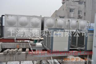 KFXRS-19II空气能热泵