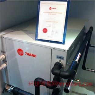 上海宸速实业专业销售安装特灵地源热泵全国联保