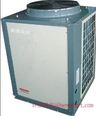 专业从事商用中央空调 空气源热泵等采暖工程安装