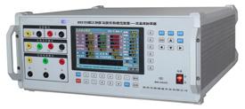 多功能仪表检定装置---交直流标准源
