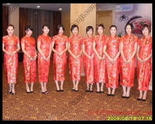 福州礼仪公司,福州会展礼仪,福州庆典礼仪