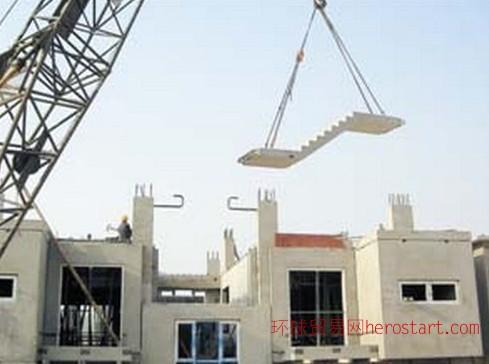 大连工业化建筑的设计生产能力