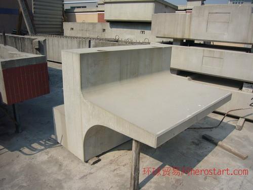 大连GRC构件厂的钢筋供应