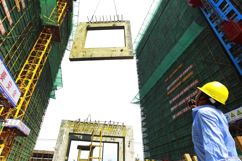 大连工业化建筑企业发现预制构件行业呈现以下特点