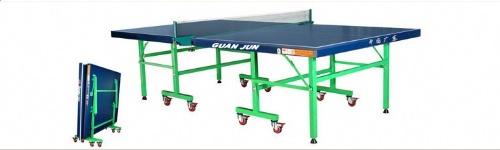 双鱼乒乓球台,冠军乒乓球台生产商,佛山顺德E佳乒乓球台