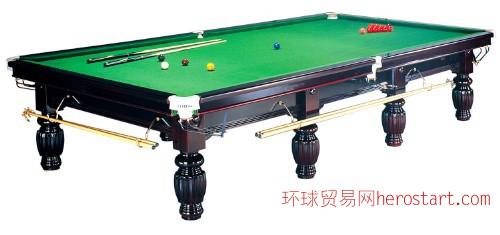 英式桌球台,惠州英式桌球台,台山英式台球桌尺寸