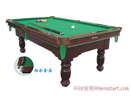 惠州台球桌厂家,惠州台球桌多少钱一张