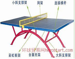 室外乒乓球台,南海E佳乒乓球台,双鱼乒乓球台尺寸