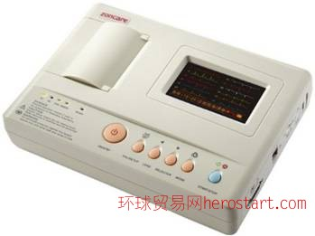 心电图治疗机