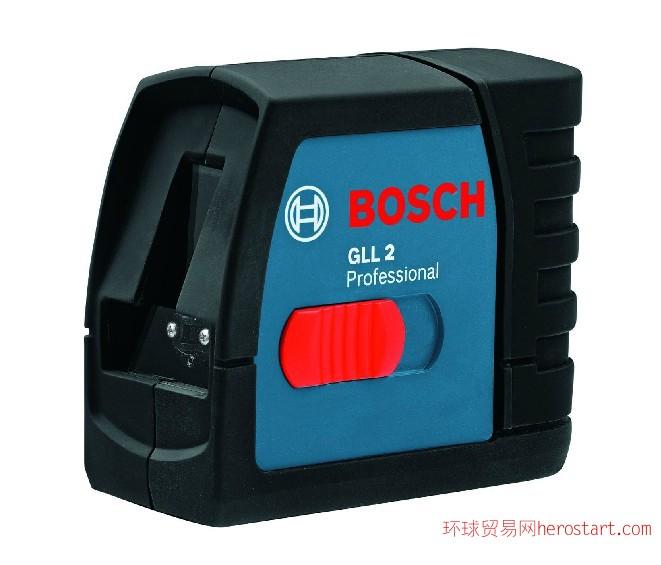 博世激光标线仪GLL2