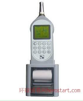 AWA6228-6 爱华多功能声级计