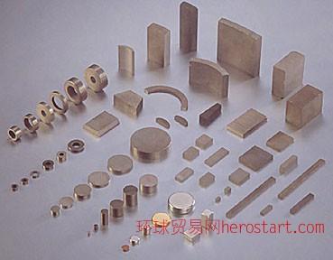 耐高温磁铁钐钴