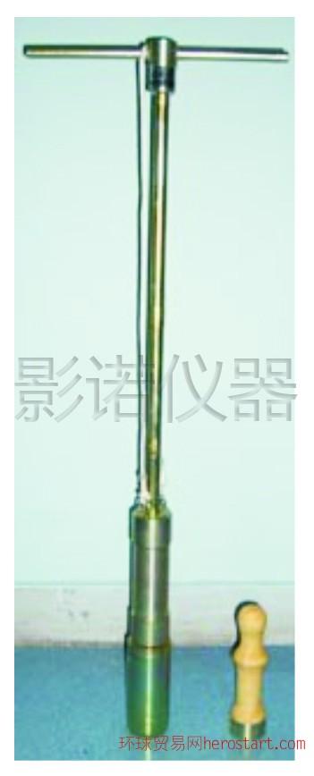 土壤原状采样器EN671
