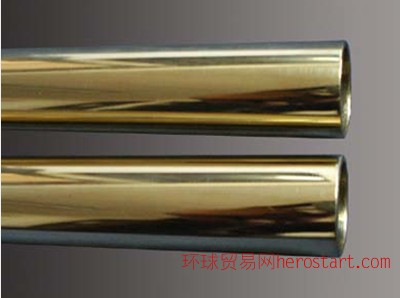 铜及铜合金黄铜管