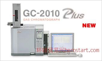 GC-2010 Plus 气相色谱仪 日本岛津