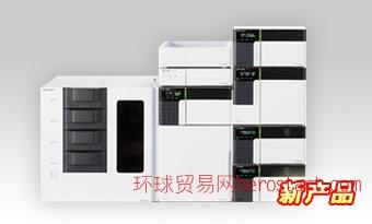 日本岛津 LC-30A 超高效液相色谱仪