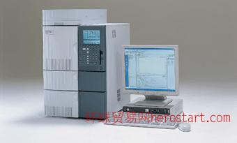 LC-2010HT 高效液相色谱仪 日本岛津