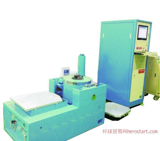 电磁式振动试验机HG-200-AB