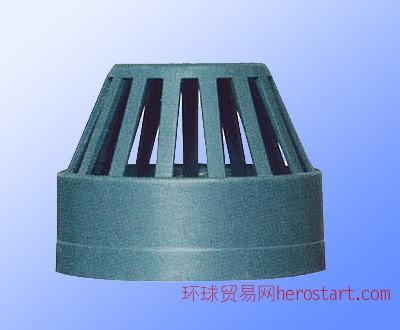 3spp超静音排水管管件--透气帽