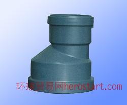3spp超静音排水管管件--异径接头