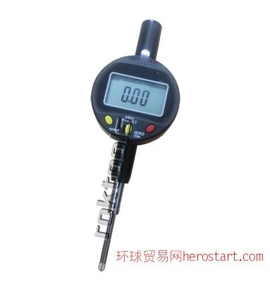 0-25.4mm 和30mm 高精度数显百分表