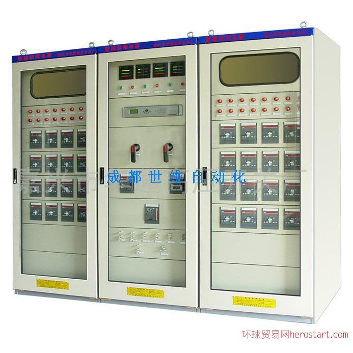 成都电气控制设计|成都自动化成套设备系统