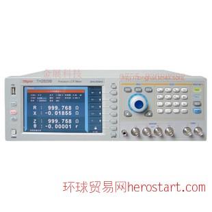 同惠TH2829B自动元件分析仪 LCR数字电桥测试仪