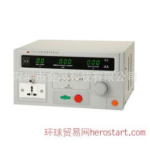 美瑞克RK2675AN电流测量仪 500W泄漏电流测试仪