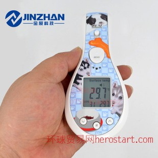 台湾衡欣AZ8252压力计 2psi数显差压计 空气压力测量仪 包邮