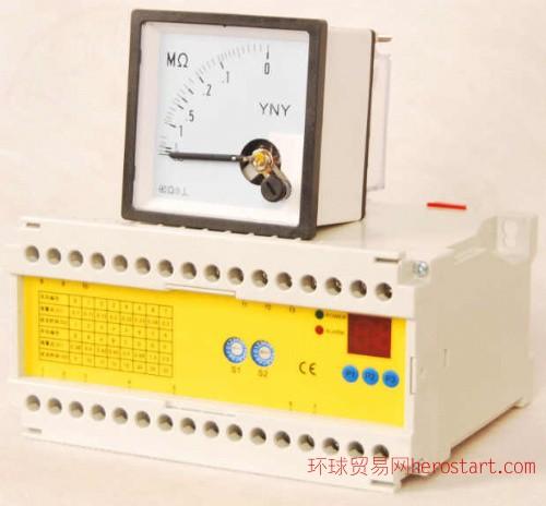 消防电动机用绝缘监测仪供应