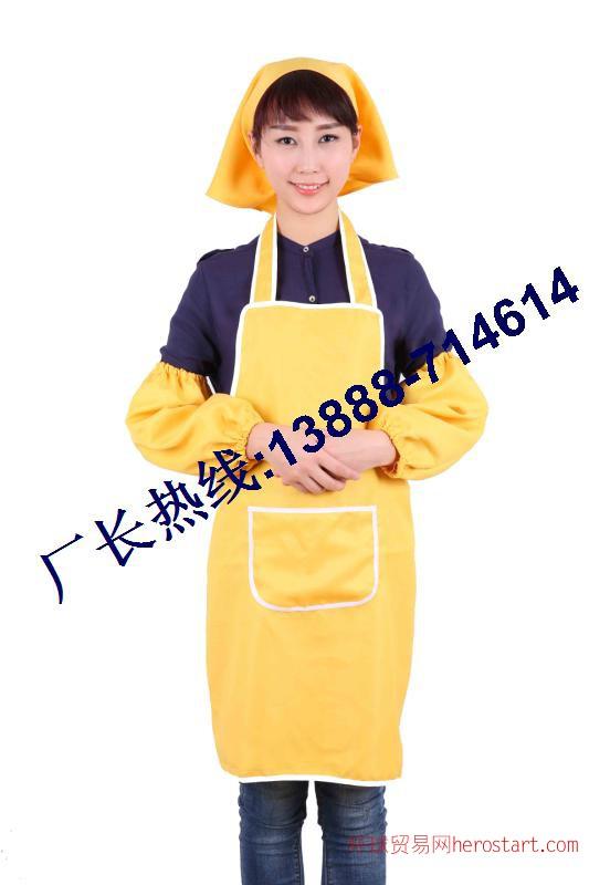 云南促销围裙厂家,昆明广告围裙围腰定制厂