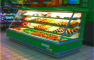 杭州水果保鲜柜生产厂家,温州、义乌水果保鲜柜价格