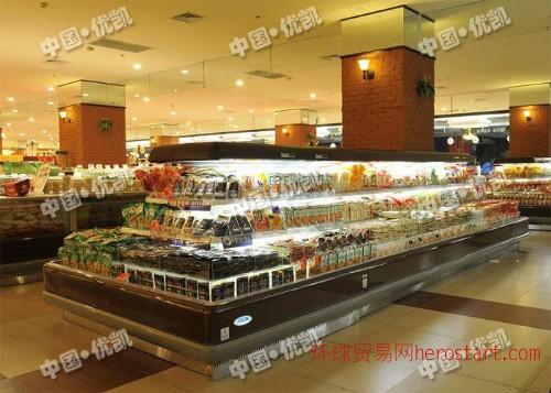 南京环岛柜订做企业,苏州、无锡环岛柜经销商