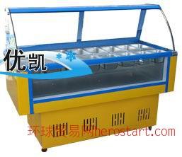 昆明冰粥机生产厂家,红河、昭通冰粥机销售