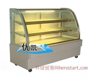 重庆蛋糕柜经销商,四川、成都蛋糕柜销售