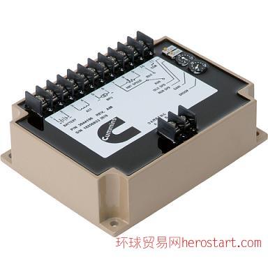 EFC3044196,康明斯调速板,速度控制器