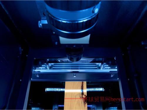 威力激光扫描仪