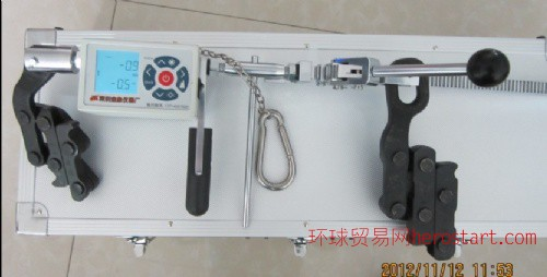 弹性吊索安装工具 弹性吊索安装仪