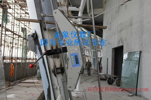 国产钢丝绳测力仪厂家直销