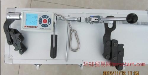 弹性吊索安装工具 紧线器 便携式弹性吊索安装仪
