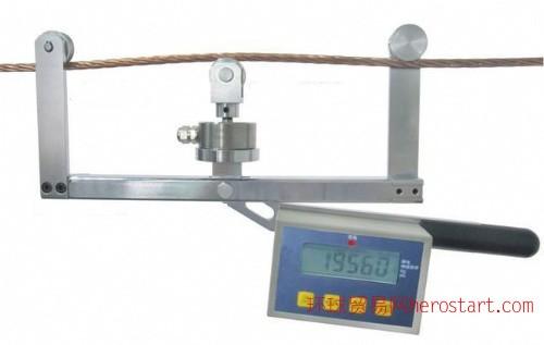 铜绞线张力仪 铜绞线张力测试仪 铜绞线张力检测仪 铜绞线张力