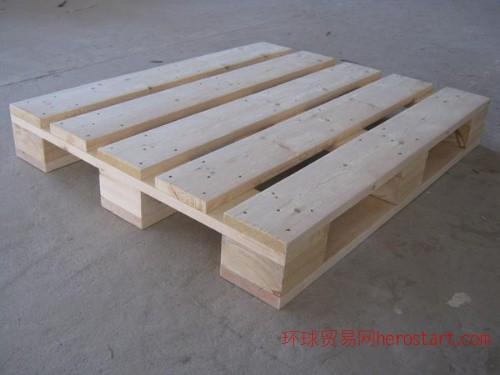 木托盘优质供应厂家