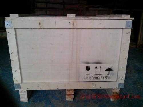 免熏蒸包装箱,胶合板包装箱,多层板包装箱专业生产设计