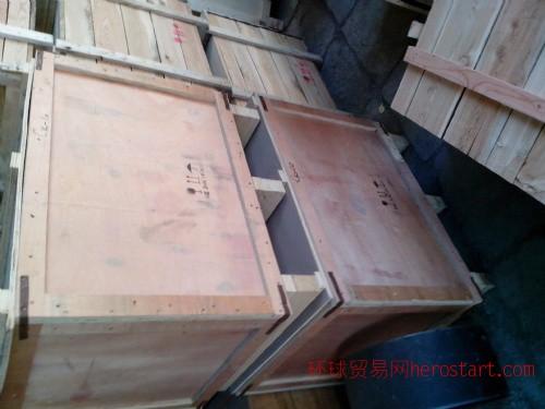 木质包装箱,出口木箱,胶合板箱,熏蒸木箱