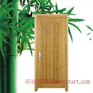 新型竹木复合门价格