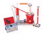 充气式(无局部放电)试验变压器
