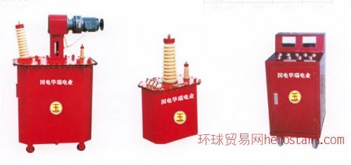 工频串联谐振升压装置
