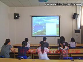 武汉新航电脑组装维修培训